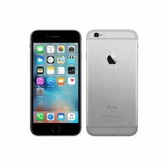 Apple - iPhone 6S - Gris - 32Go