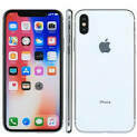 iPhone X - Blanc - 64Go (Face ID Non fonctionnel)