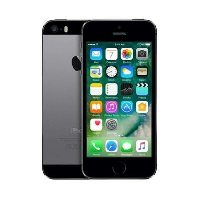 iPhone 5S - 16Go - Gris