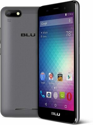 Blu Advance 5.0 - 8Go