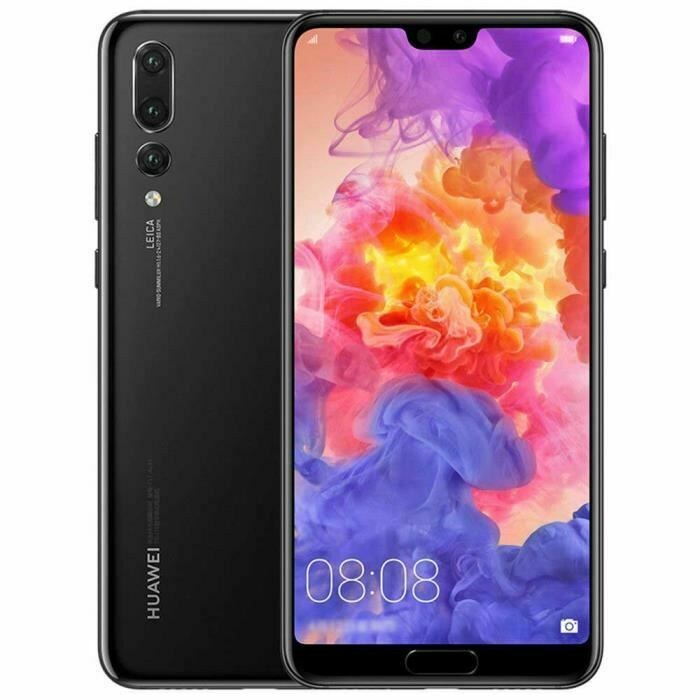 Huawei - P20 Pro - noir - 128 GO