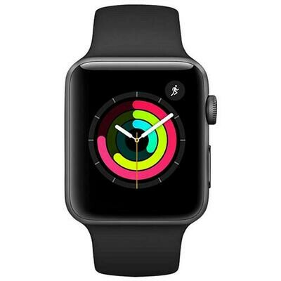 Apple Watch - Série 3 - 42mm