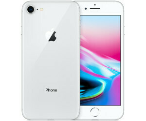 Apple - iPhone 8 - 64 Go