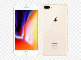 Apple - iPhone 8 Plus - Gold - 64 Go (Écran et batterie neuve)