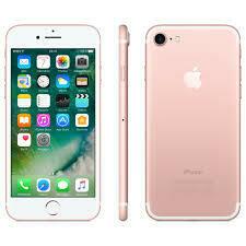 Apple - iPhone 7 Rose - 32 Go