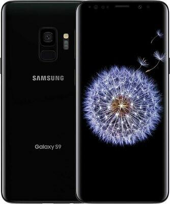 Samsung S9 - Noir - 64Go