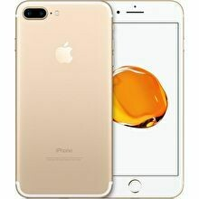 Apple - iPhone 7 Plus - Gold - 32Go