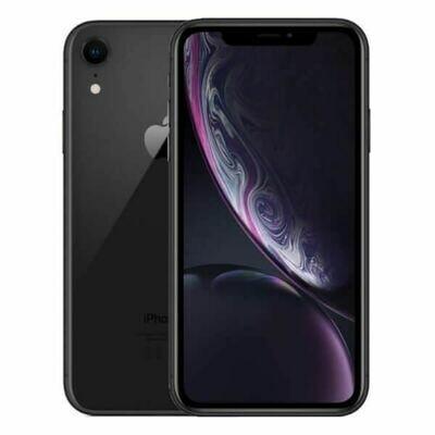 iPhone XR - Noir - 64Go
