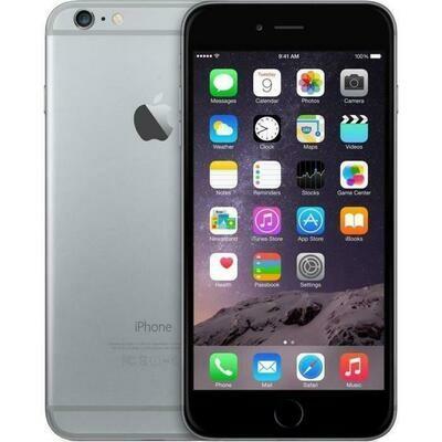 iPhone 6 - Gris - 16Go