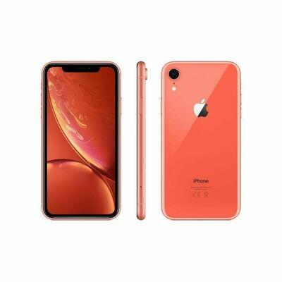 iPhone XR - Corail - 64Go