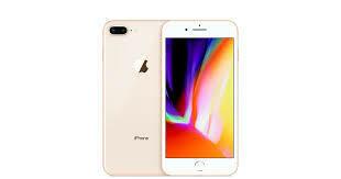 iPhone 8 Plus - Rose Gold - 64Go