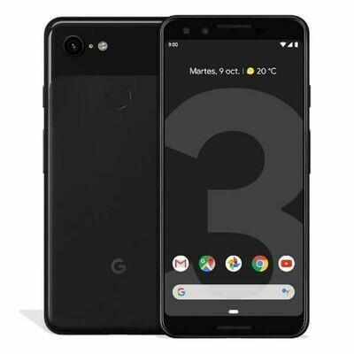 Google Pixel 3 - Noir - 64Go