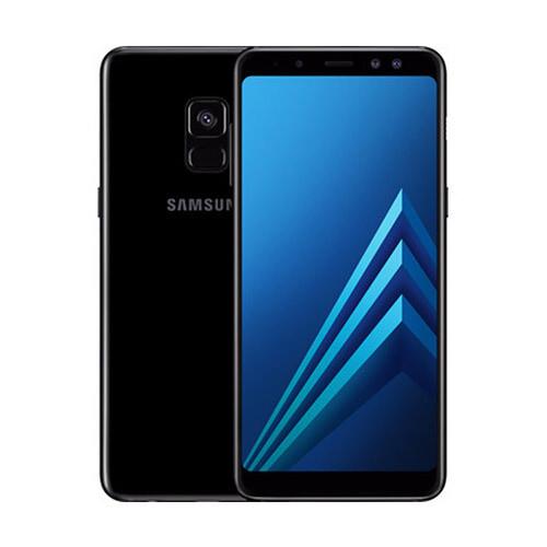 Samsung A8 (2018) - Noir - 32 Go