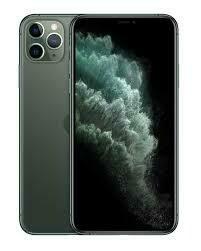iPhone 11 Pro Max - Gris cosmique - 256Go