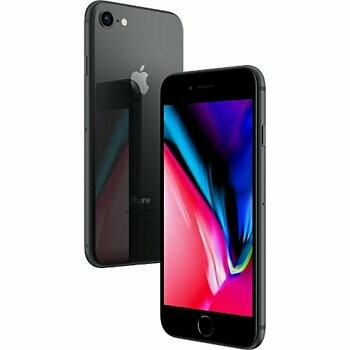 iPhone 8 - Noir - 64Go