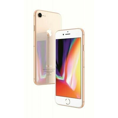 iPhone 8 - Rose gold - 64GB