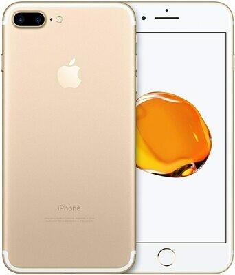 iPhone 7 Plus - Gold - 32 GB