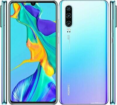 Huawei P30 - Crystal - 128GB