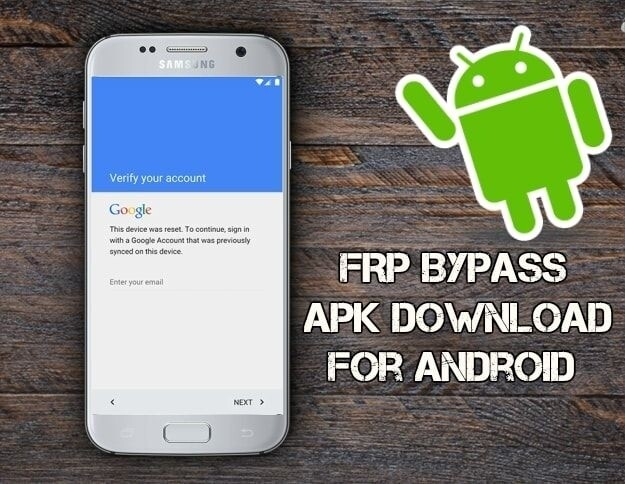 FRP - Android