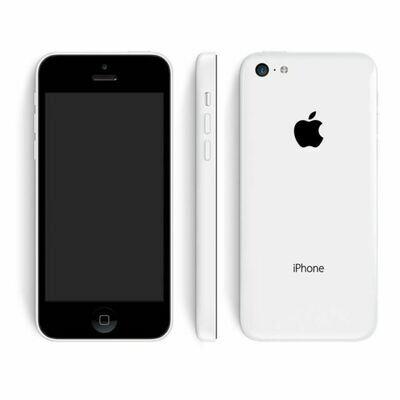 iPhone 5c - Blanc - 8 Go