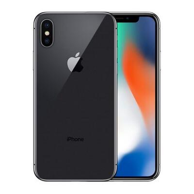 iPhone X - Noir - 64Go