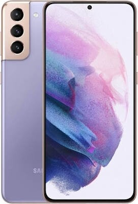Samsung S21 Plus - Noir - 128Go (Neuf Avec collant et accessoires)