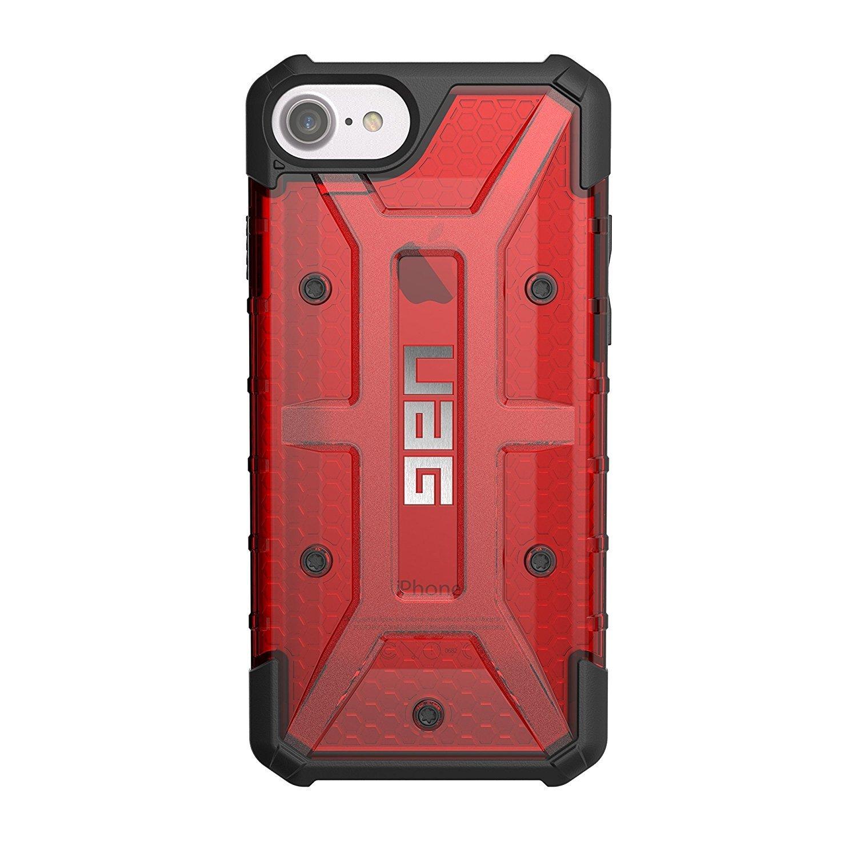 iPhone 7 - UAG - Rouge