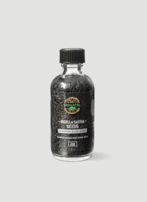 Ethiopian Black Seeds 2oz