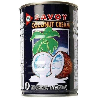 Coconut Cream