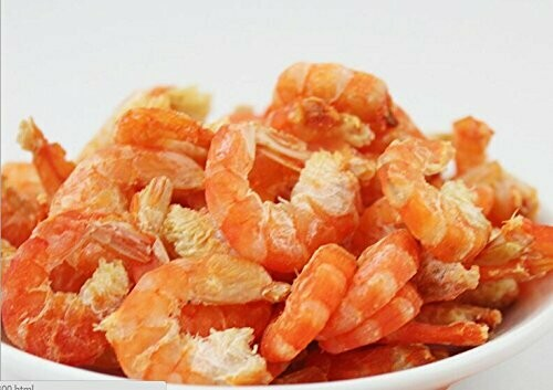 Louisiana Dried Shrimp - 2oz