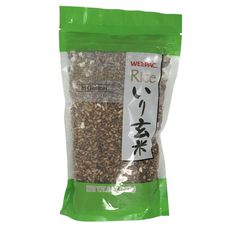 Roasted Rice - 8.0oz