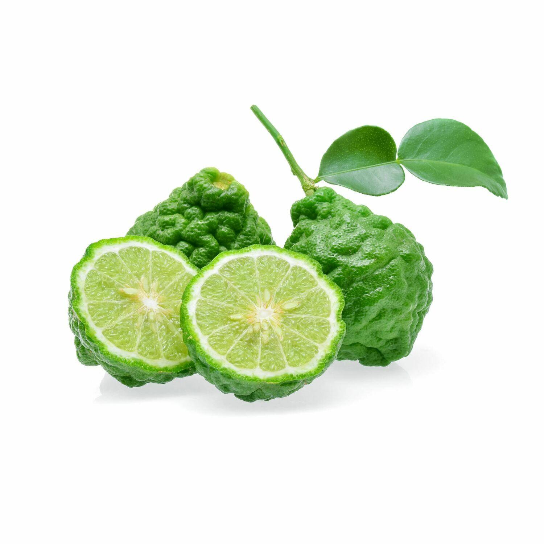 Fresh Makrut (Kaffir) Lime - 1lb