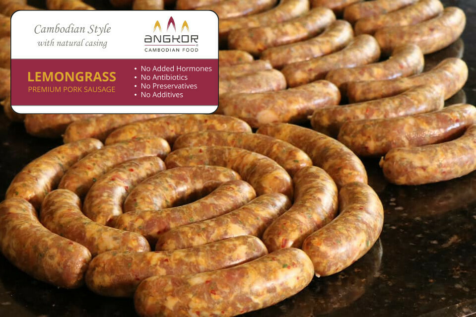 Sausage Combo - 6 pack