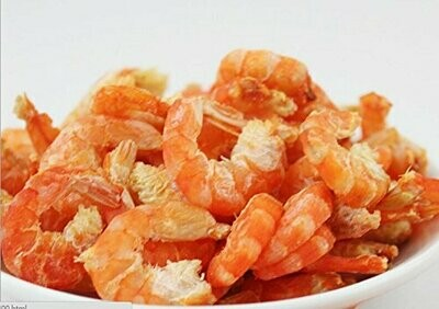 Louisiana Dried Shrimp - 2oz (Large)