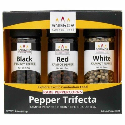 Peppermill Gift Set