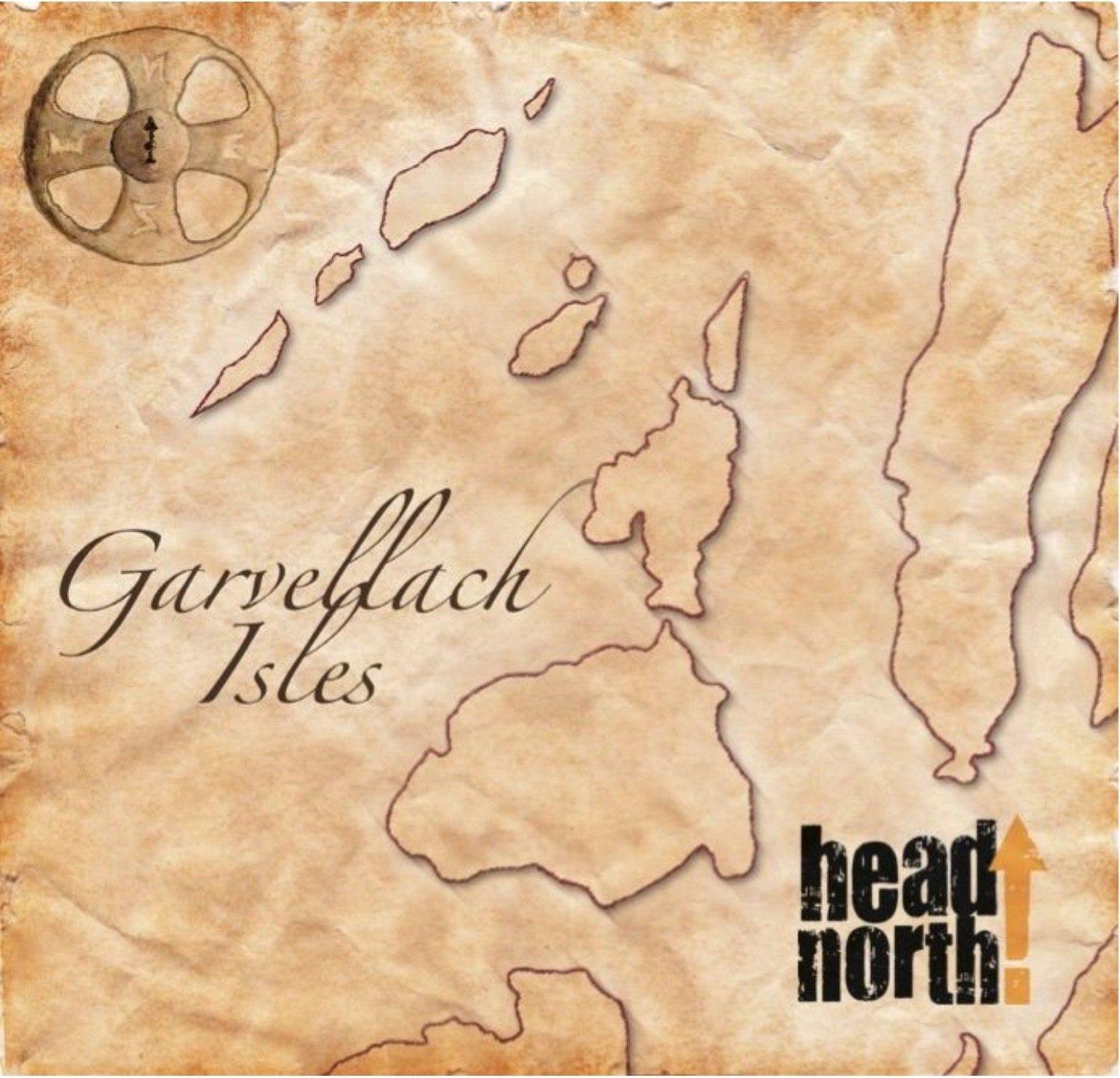 Garvellach Isles