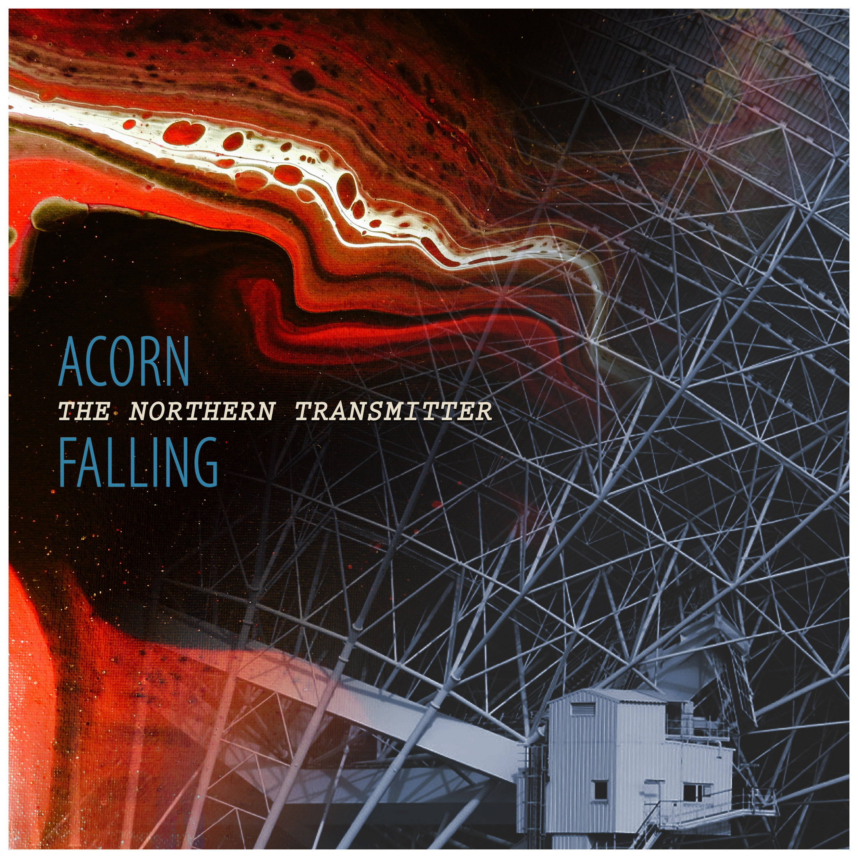 The Northern Transmitter - (CD) 00008