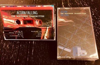 The Northern Transmitter - (Cassette tape)