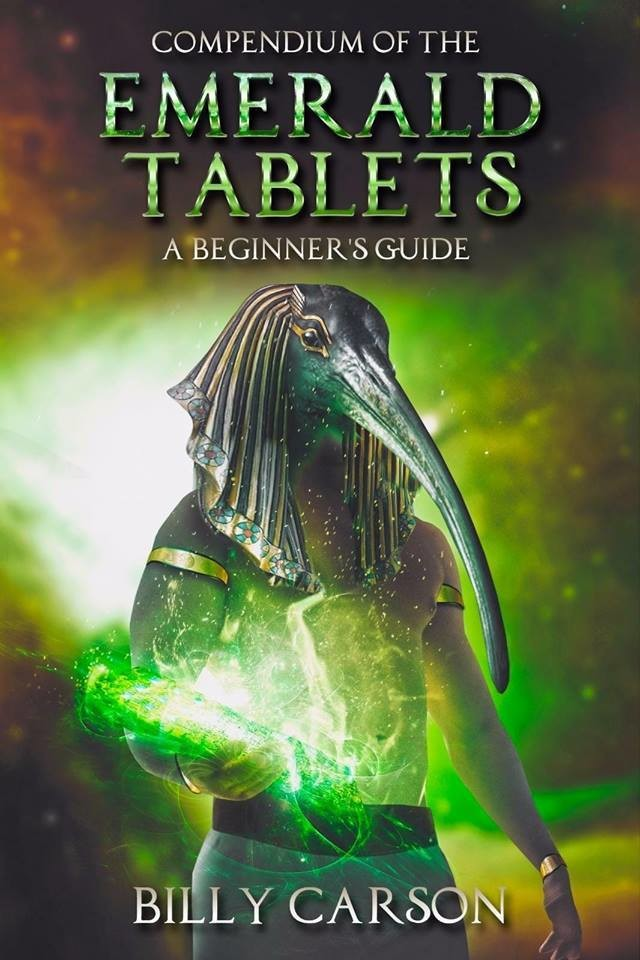 Compendium Of The Emerald Tablets