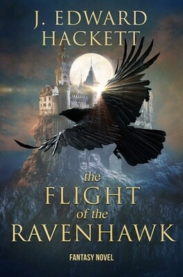 The Flight of the Ravenhawk
