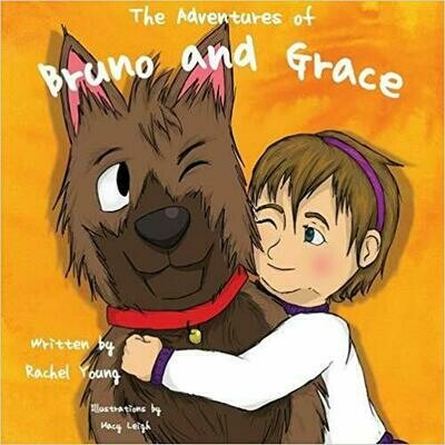 The Adventures of Grace and Bruno