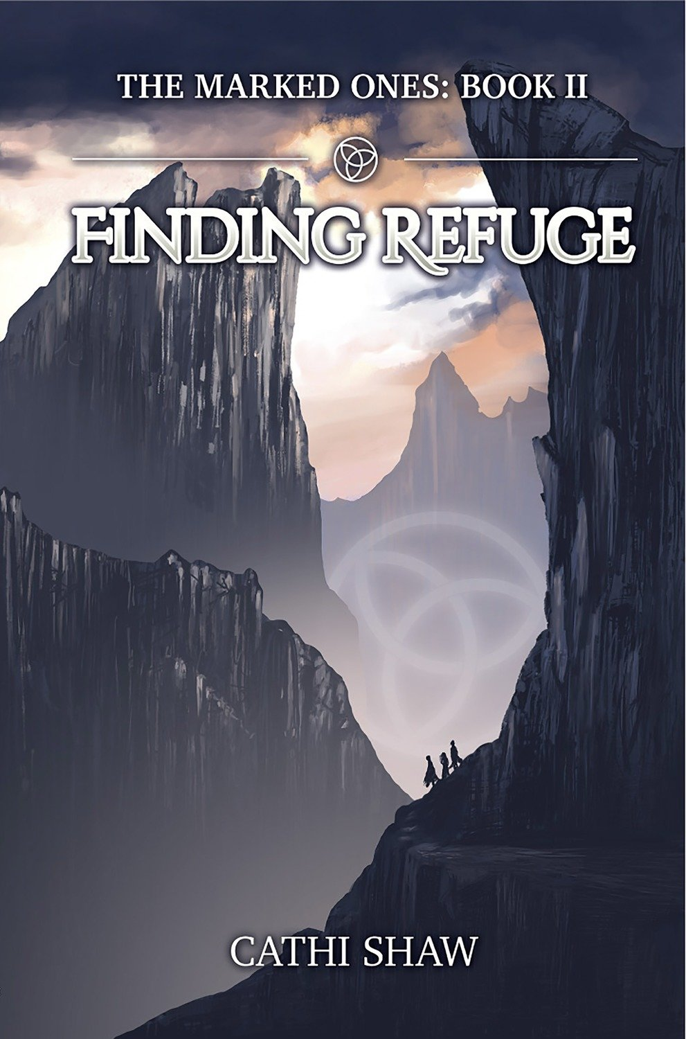 The Marked Ones: Finding Refuge