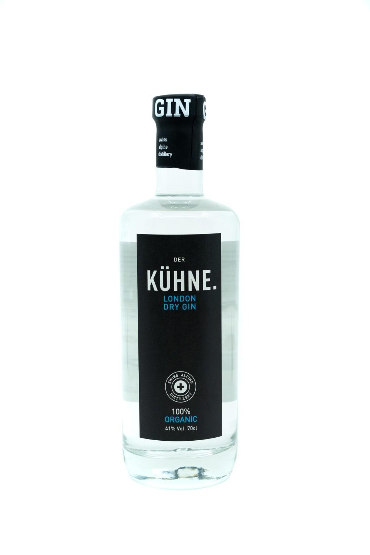 DER KÜHNE. Organic London Dry Gin