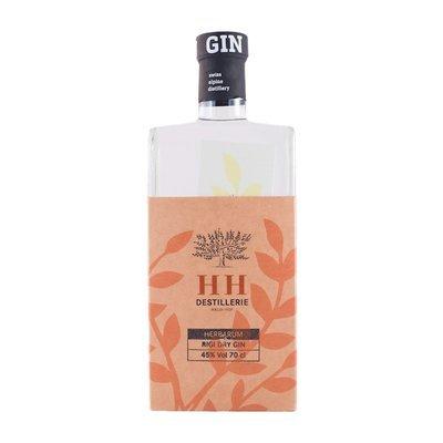 Herbarum Organic Rigi Dry Gin