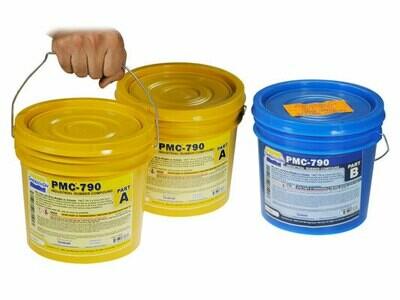 Полиуретан для штампов и сайлентблоков PMC-790