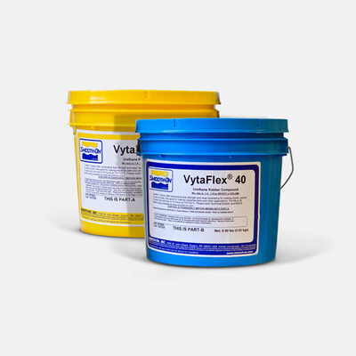 Полиуретан для форм Vytaflex 60