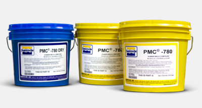 Полиуретан для штампов и сайлентблоков РМС-780 Dry