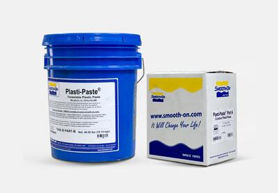 ПУ для создания кожуха PLASTI-PASTE