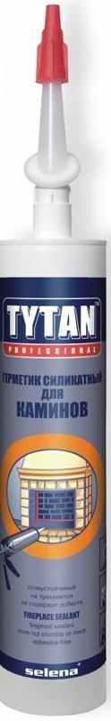 Герметик для печей и каминов Tytan 1500C