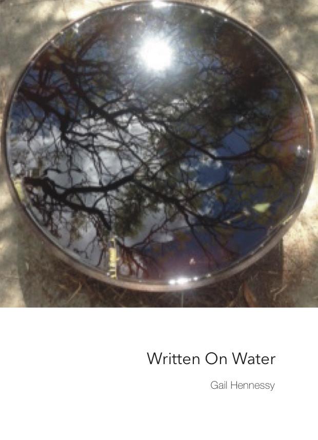 Written on Water - Gail Hennessy